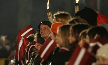 Социологи оценили вероятность выхода Латвии из ЕС