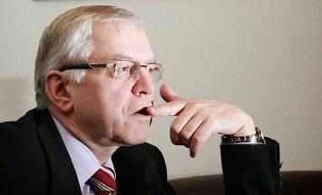 ZZS premjeru nevirzīs; valdības vadīšanu ieteic uzticēt Reiram