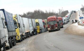 Россия остается одним из главных рынков для латвийского экспорта