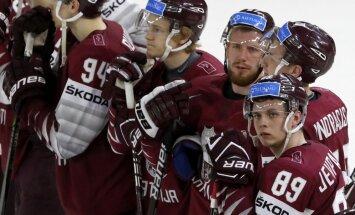 Что мы узнали о сборной Латвии на ЧМ в Дании: 5 главных итогов