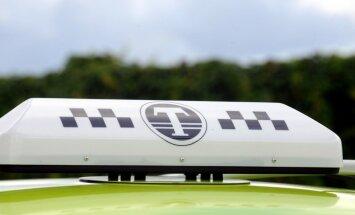 'Baltic Taxi' noliedz PVN nemaksāšanas shēmas