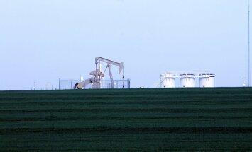 Саудовская Аравия отвергает обвинения в манипулировании ценами на нефть