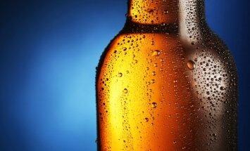 Populārākais alkohols Latvijā - kokteilis 'Cēsu Džons'; iecienītākais alus - 'Apinītis stiprais'