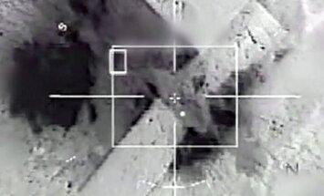 ASV: Sīrijas karavīri visticamāk nogalināti Krievijas uzlidojumā