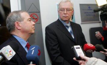 ZZS ietilpstošās partijas vienojas - dalība NATO ir Latvijas ārējās drošības garants