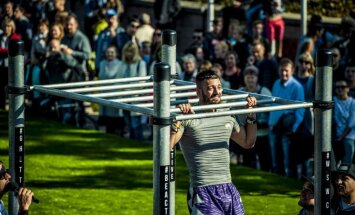 Eiropas Sporta nedēļa: gandrīz 1000 sporta pasākumi visā Latvijā