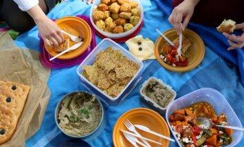 Опровергнут миф о пользе частого приема небольших порций пищи