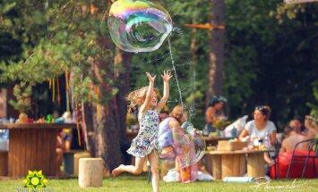 Pasākumu ceļvedis ģimeniskai atpūtai brīvdienās kopā ar bērniem
