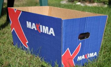 Интернет-магазин Maxima терпит убытки