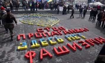 Arvien vairāk Latvijas krievvalodīgo nosoda Krievijas bruņotu iesaistīšanos karā Ukrainā
