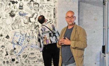 Latvijas ilustratori izvēlēti par Berlīnes bērnu literatūras festivāla goda viesiem