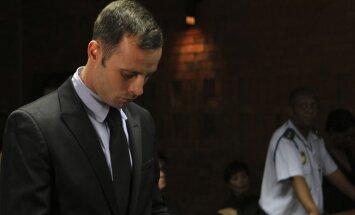 Pistoriuss apstrīd tiesā iesniegto apelāciju par viņam piespriestā soda palielināšanu