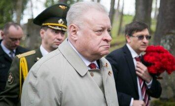 Lietuva par okupāciju parādā Maskavai 64 miljardus, izskaitļojis krievu vēstnieks