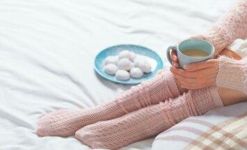 Iesāc rītu ar kafijas tasīti! Iemesli, kāpēc būtu vērts izbaudīt melno enerģijas dzērienu