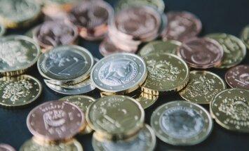 Nebanku kreditētāja 'Mogo' peļņa pusgadā sasniedz 2,1 miljonu eiro