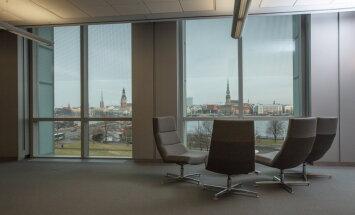 KM 'Gaismas pils' būvniekam piedāvājusi izmaksāt 4,29 miljonus eiro
