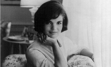Письмо Жаклин Кеннеди с отказом в замужестве ушло с молотка