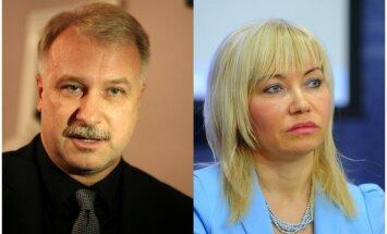 Dreimane un eksjurists Mēkons zaudē advokātam Vonsovičam strīdā par nomelnošanu