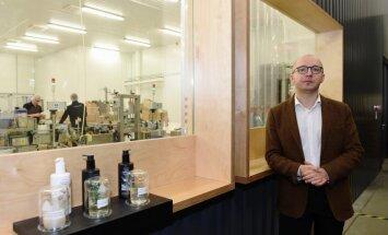 'Madara Cosmetics' kļūs publiska un plāno ievērojamu apgrozījuma kāpumu