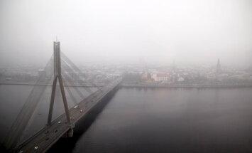 Vēlreiz pagarina pieteikšanos konkursā par Vanšu tilta pārbūves būvprojekta izstrādi