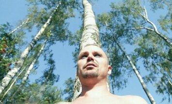 Noklausies! Grupa 'Ryga' publicē jaunu dziesmu 'Balts koks'