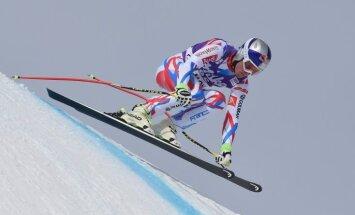 Kanādā ziemas nav – atceltas Pasaules kausa sacensības kalnu slēpošanā