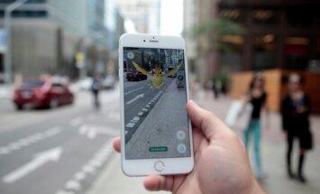 CNN: Россия пыталась повлиять на политику США через Pokemon Go