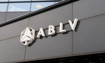 Банк ABLV возмущен названием новой фирмы ABLV Kreditoru klubs