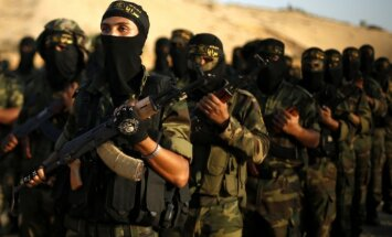 Opozīcijas deputāti kritizē terorisma apkarošanai pieņemtā likuma kvalitāti