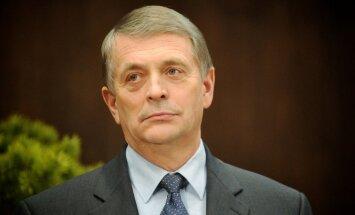 Valmierā vēlēšanās pārliecinoši uzvar pašreizējā mēra Boķa vadītā partija