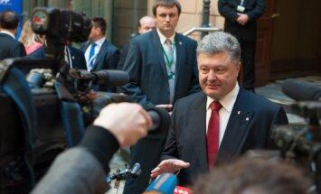 Ukrainā pret aizturēto Krievijas karavīru ierosināta lieta par terorismu