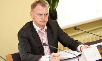Гайдис Берзиньш: в Латвии есть люди, которые живут на сумму, равную суточным беженцев