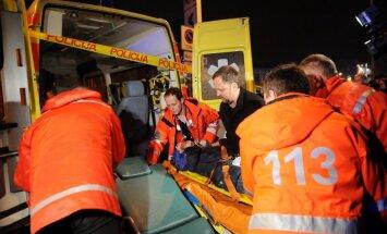 Помощь пострадавшим в Золитуде будет оказываться координированно