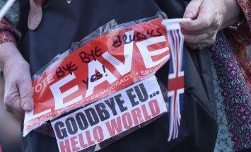 Лидеры ЕС: никаких компромиссов для Великобритании