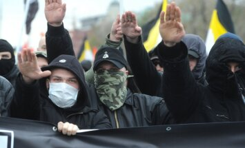 Ebreju organizācija nosoda tīklā 'VKontakte' izsludināto neonacistu skaistumkonkursu