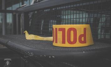 IDB lūdz apsūdzēt policistus par sistemātisku administratīvo pārkāpumu protokolu nenoformēšanu