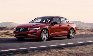 Tirdzniecības karu dēļ 'Volvo Cars' atliek akciju sākotnējā publiskā piedāvājuma plānus