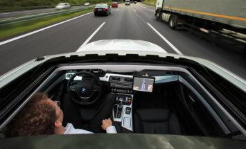 'Intel' par 15 miljardiem dolāru iegādājies auto bezpilota sistēmu izstrādātāju