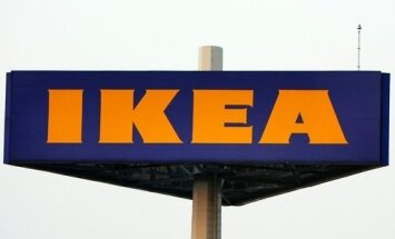 'IKEA Industry Latvia Ltd' zaudējumi pērn pārsnieguši miljonu eiro