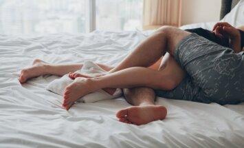 Kad jutekliskuma kļūst arvien mazāk jeb Iemesli, kāpēc zūd seksuālās dzīves kvalitāte