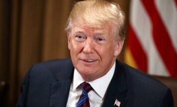 ASV muitas nodevu atbildes tarifi būs gatavi jūlijā, pauž EK