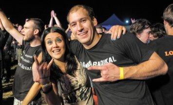 Rokfestivāls 'Klang' Ķekavā notiks jau šajā nedēļas nogalē