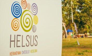 Vēl tikai mēnesis līdz lielākajam zināšanu festivālam Baltijā – 'Helsus 2016'