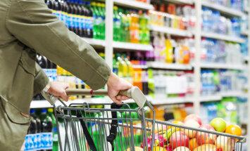 Francija pieliek punktu cīņā ar lielveikaliem – 'pārtikas izmetējiem'