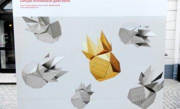 Septīto reizi pasniegs bērnu balvu Latvijas arhitektūrā – 'Zirnis'