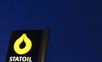 Neskatoties uz Rietumu sankcijām, 'Statoil' turpinās sadarbību ar 'Rosneft'