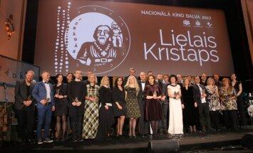 Aicina pieteikt filmas Nacionālajai kino balvai 'Lielais Kristaps'