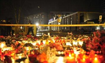 Почти все жертвы трагедии в Золитуде погибли моментально
