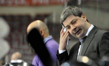 Tambijeva trenētā Sanktpēterburgas 'Dinamo' uzstādījusi VHL garākas spēles rekordu