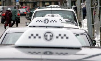 Представитель Baltic Taxi Янис Наглис: услуги дешевых такси в Риге могут подорожать